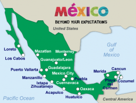 MEXICO: 35 million in 2016