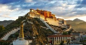 Tibet – Journey To Top Of The World